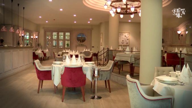 Orpea tovert vijfsterrenhotel om tot luxe woonzorgcentrum